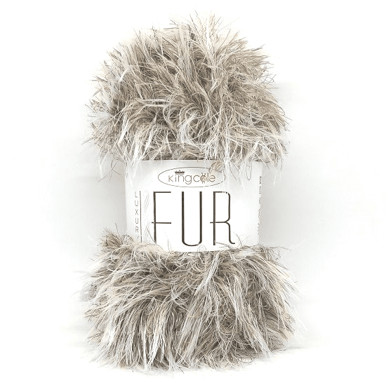 King Cole Luxury Fur